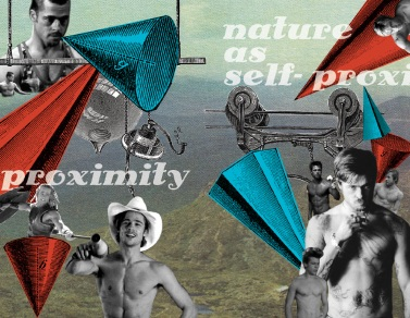 """nature as self-proximity"""