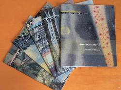 5 chapbooks as one Issue