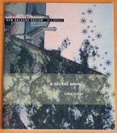 A Nickel Novel, chapbook