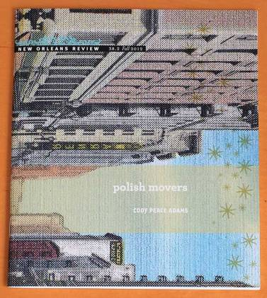 Polish Movers, chapbook